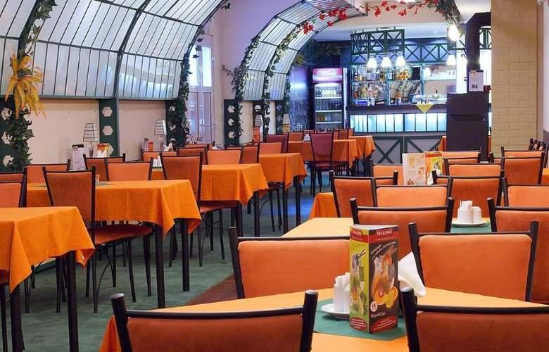 Ostruvek - Restaurant - 2
