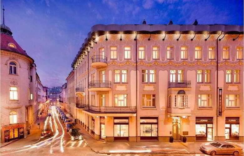 Roset - Hotel - 0