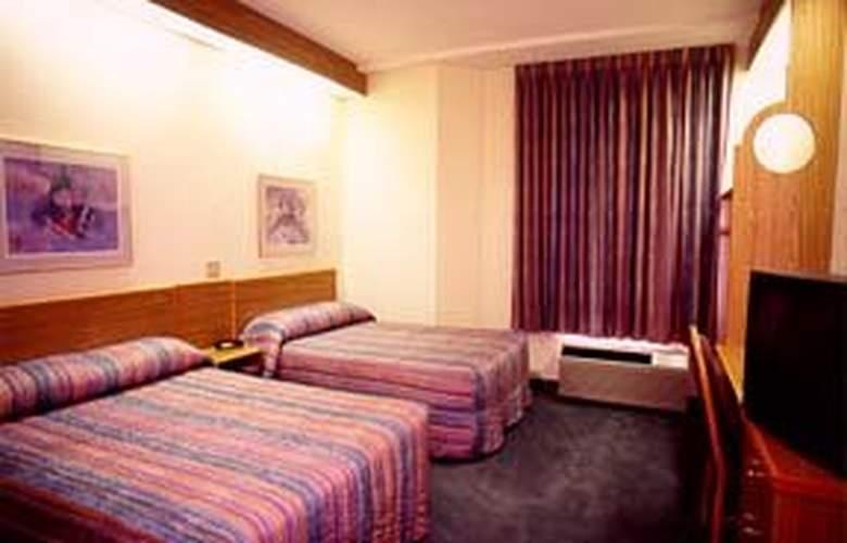 Sleep Inn - Wesley Chapel - Room - 1