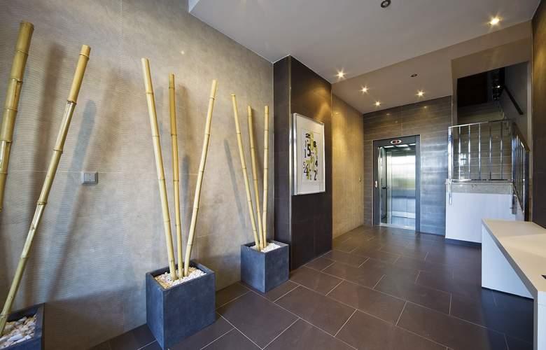 Marina Suites - Hotel - 0