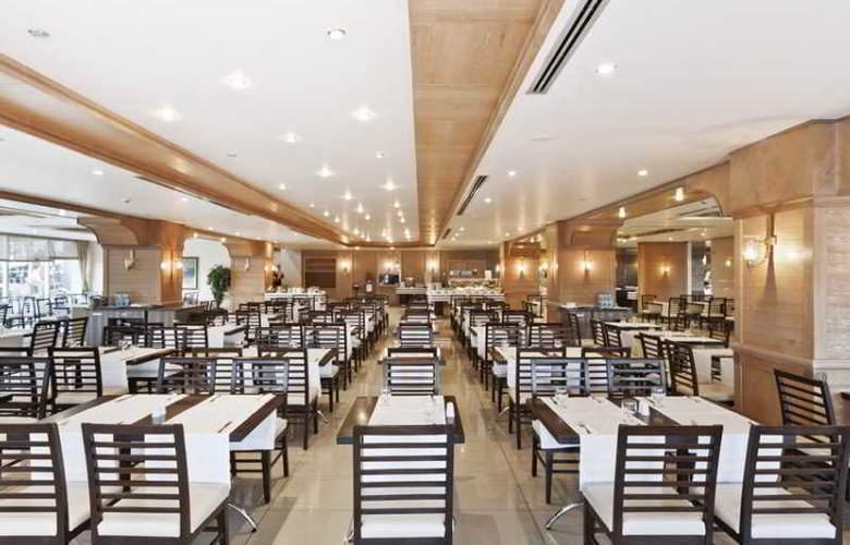 Porto Bello - Restaurant - 4
