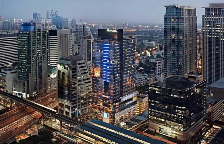 Novotel Bangkok Fenix Ploenchit - Hotel - 56