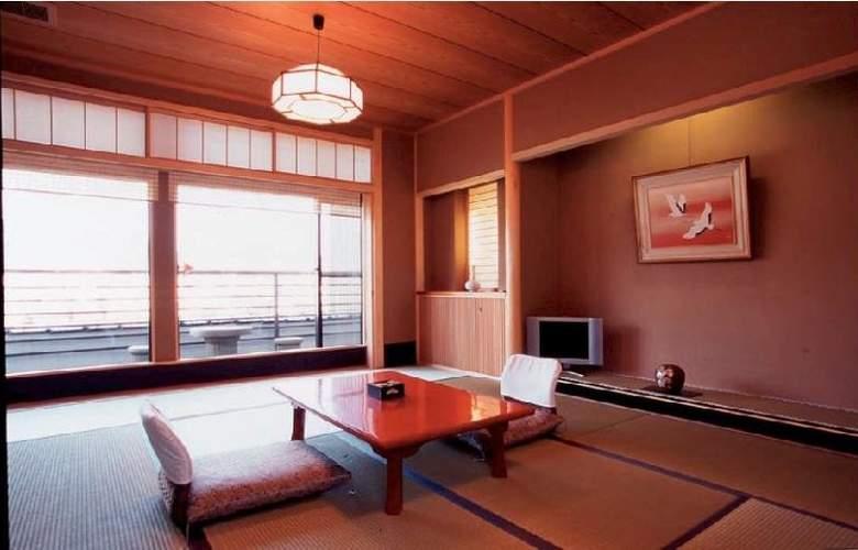 Tazuru - Hotel - 7
