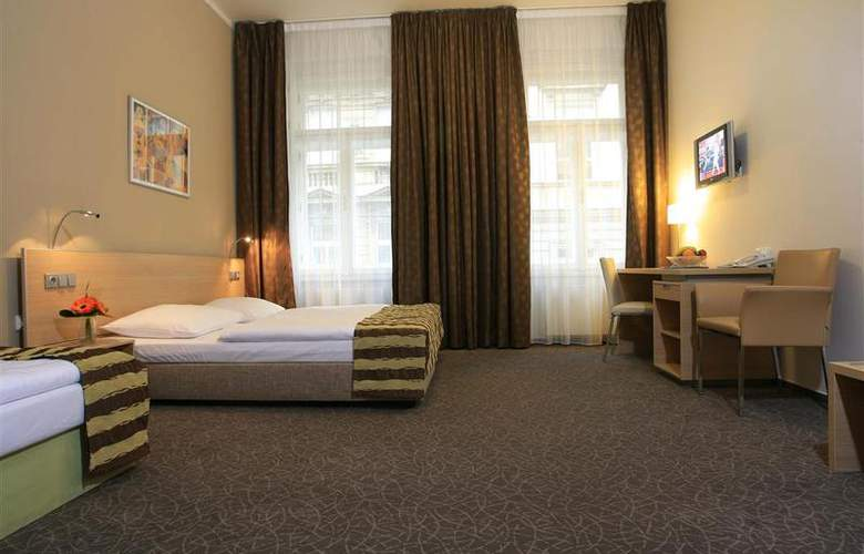 Best Western Hotel Pav - Room - 24