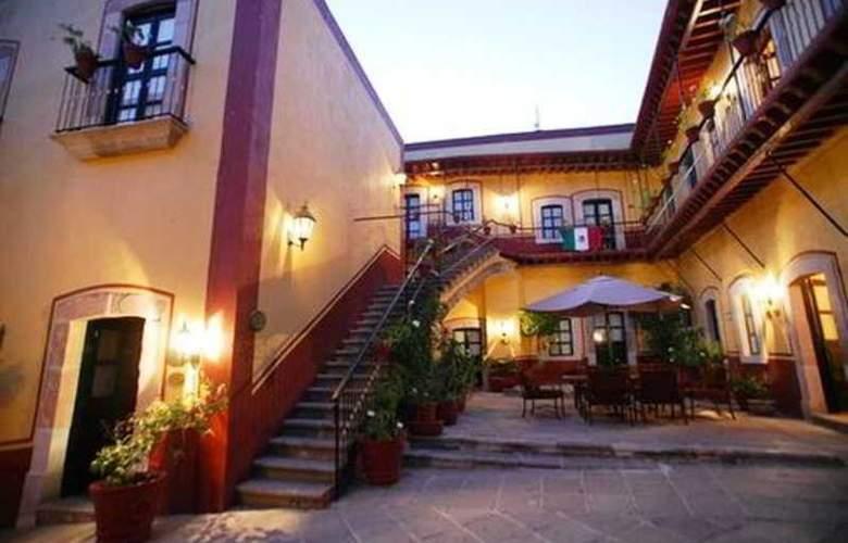 Meson de Jobito - Hotel - 3