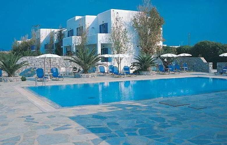 New Aeolos - Hotel - 0
