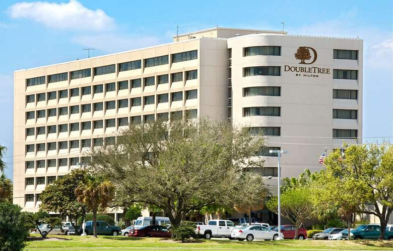 DoubleTree by Hilton Houston Hobby Airport - Hotel - 0