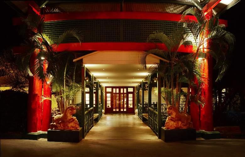 Cable Beach Club Resort & Spa - Hotel - 0