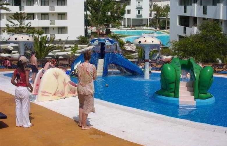 El Trebol - Pool - 1