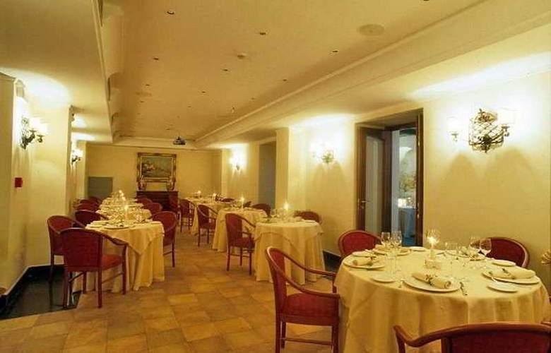 Del Real Orto Botanico - Restaurant - 7