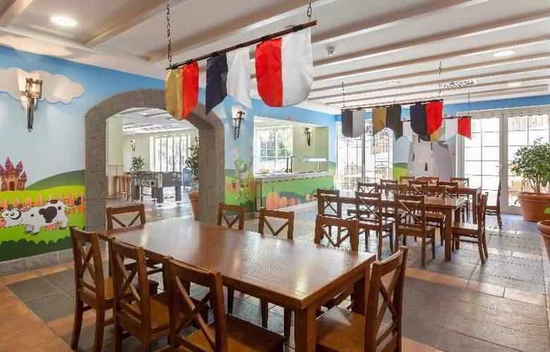 Gran Castillo Tagoro Hotel & Resort - Restaurant - 29