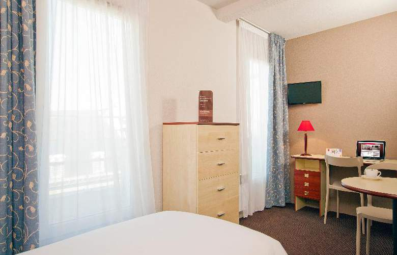 Appart'City Lannion - Room - 15