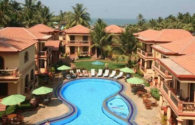 Resort Terra Paraiso - Hotel - 0