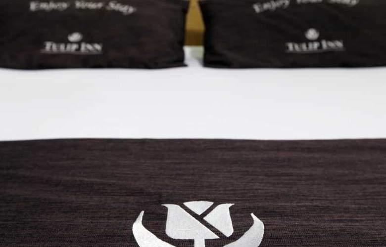 Tulip Inn Antwerpen ( Ex Campanile Antwerpen ) - Hotel - 11