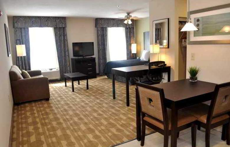 Homewood Suites by Hilton Fort Wayne - Hotel - 5