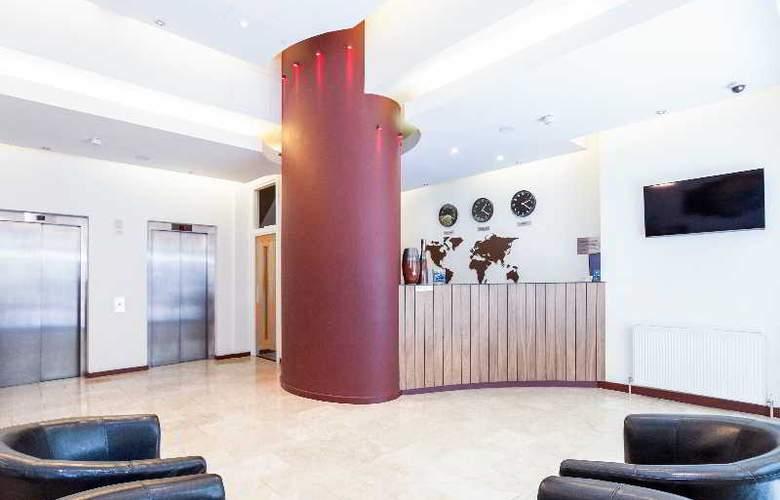 Avni Kensington Hotel - Hotel - 5