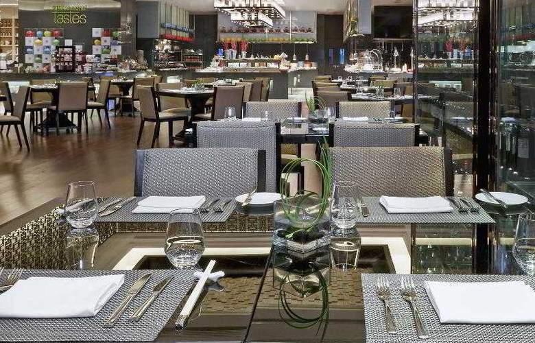 The Westin - Restaurant - 62