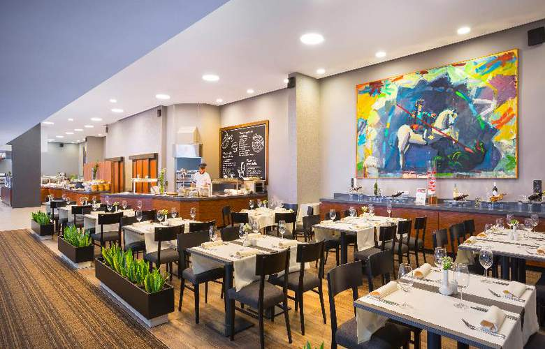 Excelsior - Restaurant - 30