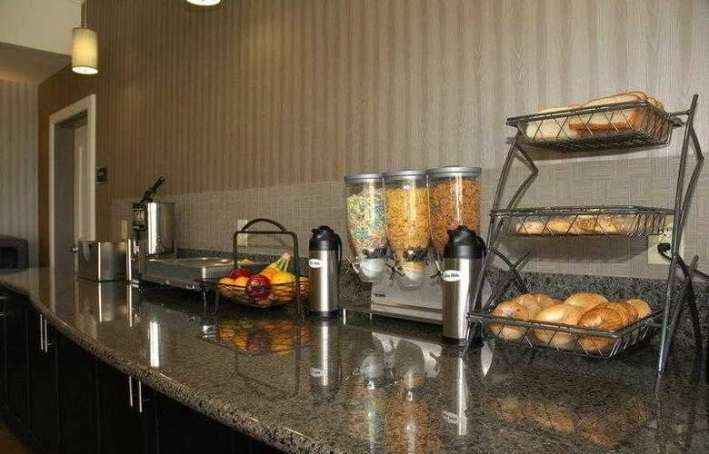 Best Western Plus Texarkana Inn & Suites - Hotel - 14