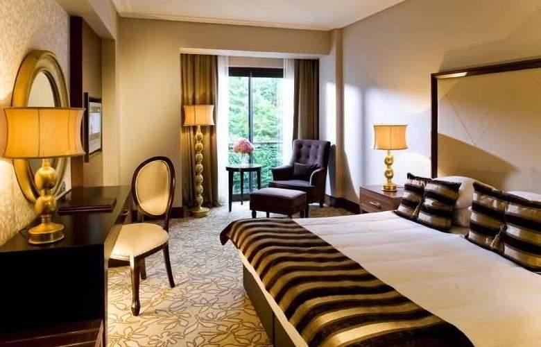 Gural Sapanca Wellnes Park Otel - Room - 2