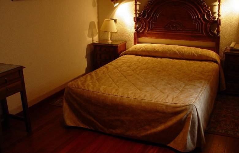 Los Perales - Room - 4