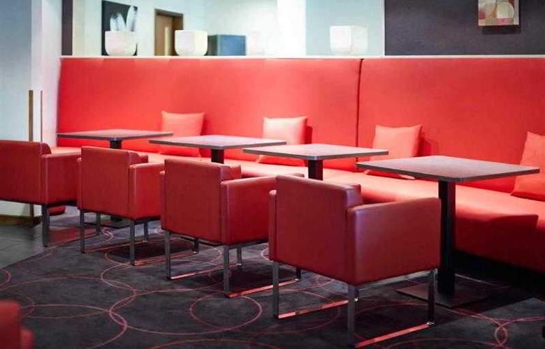 Novotel Milton Keynes - Hotel - 39