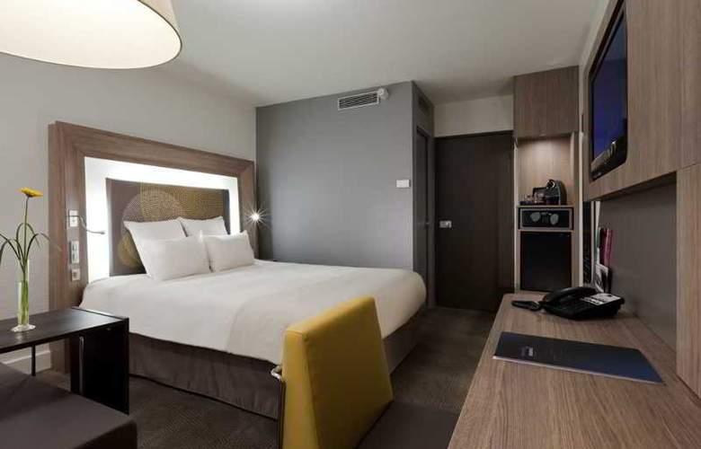 Novotel Lodz Centrum - Room - 2