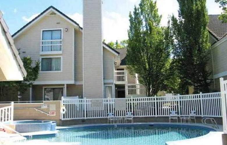 Residence Inn Portland South/Lake Oswego - Hotel - 20
