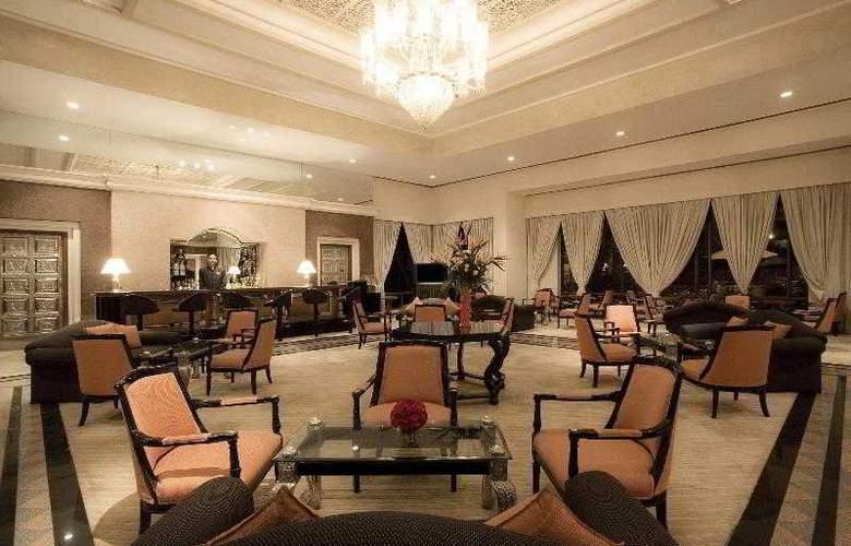 ITC Rajputana Jaipur - Hotel - 17