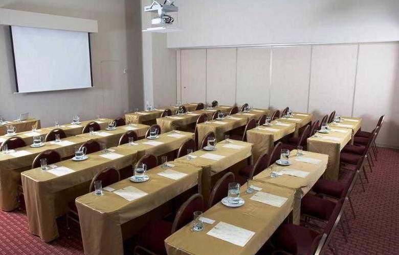 Del Pilar Miraflores Hotel - Conference - 7