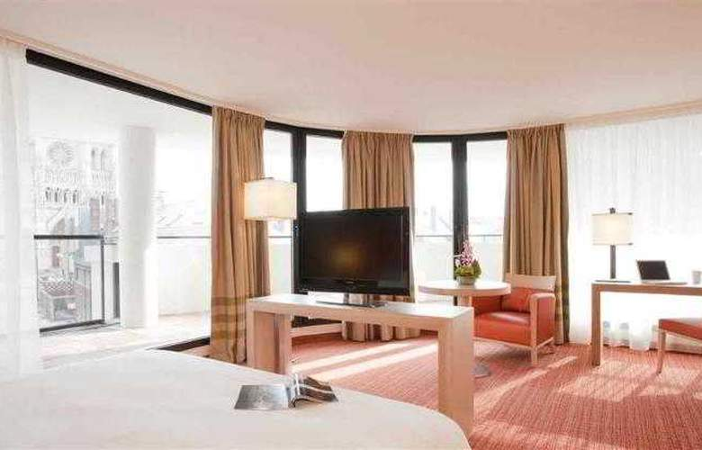 Mercure Amiens Cathedrale - Hotel - 41