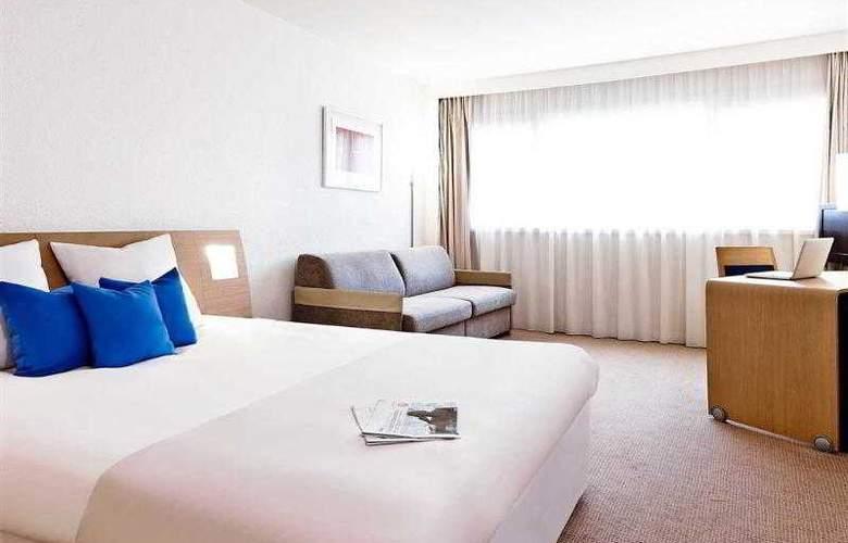 Novotel Avignon Nord - Hotel - 22