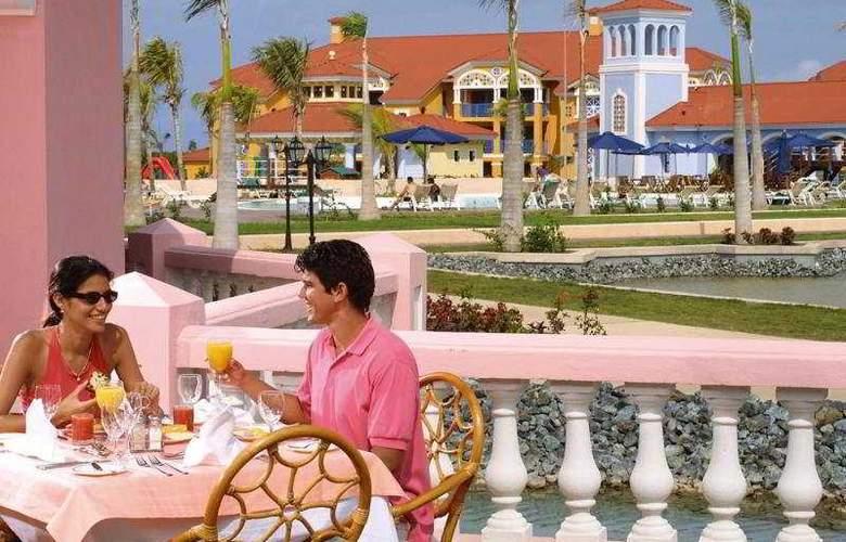 Iberostar Playa Alameda - Terrace - 9