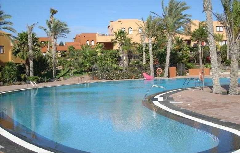 Oasis Tamarindo I - Pool - 8