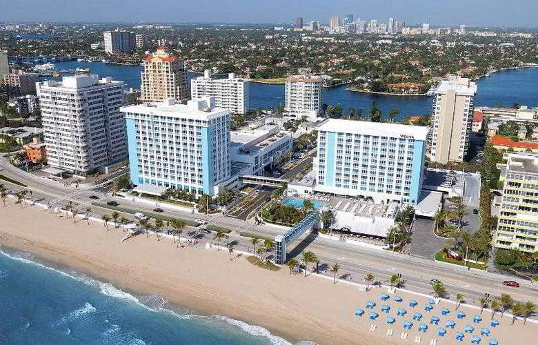 The Westin Fort Lauderdale Beach Resort - Hotel - 26