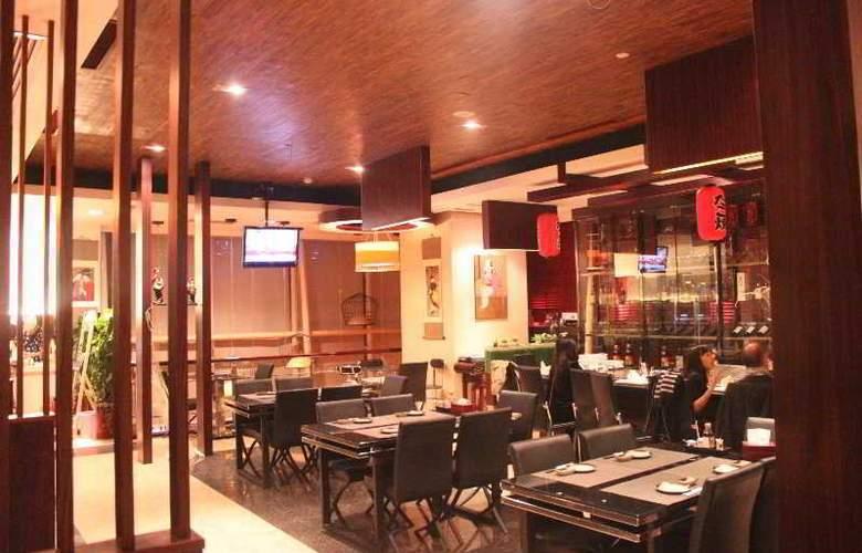 Bali Plaza - Restaurant - 9