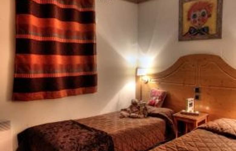 Residence Village Montana - Room - 5