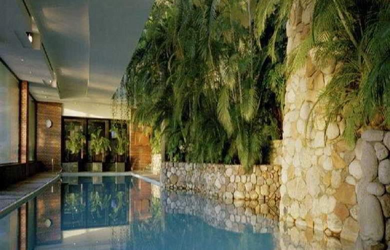 Grand Hyatt Seoul - Pool - 7
