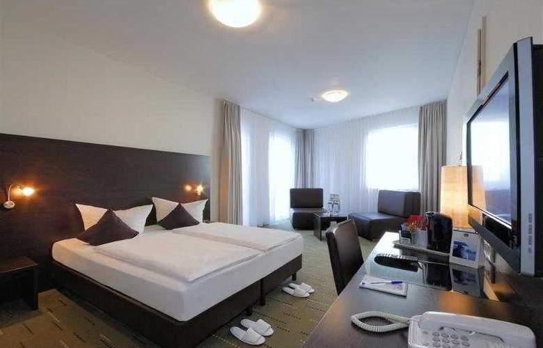 Best Western Hotel am Spittelmarkt - Hotel - 14
