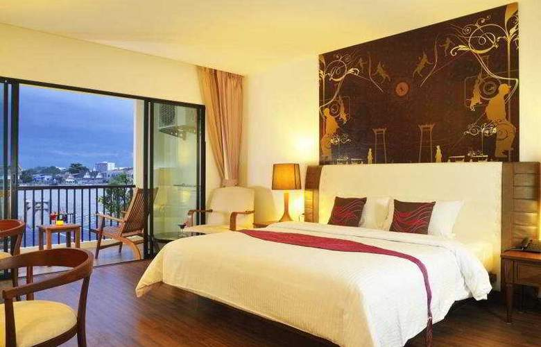 Navalai River Resort - Room - 3