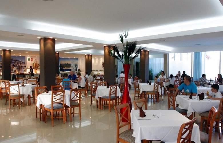 Azuline Atlantic - Restaurant - 27