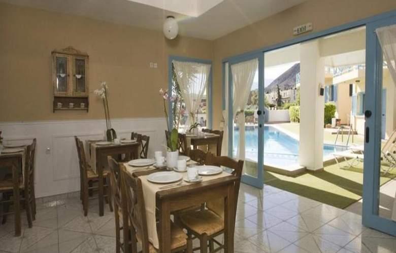 Piscopiano Village - Restaurant - 3