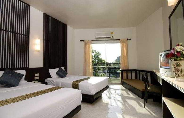 Best Western Ban Ao Nang Resort - Room - 6