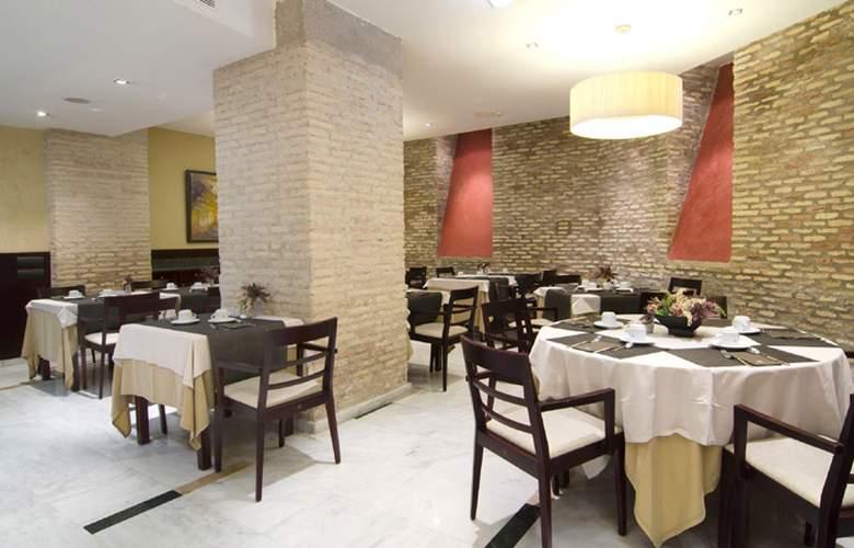 Catalonia El Pilar  - Restaurant - 16