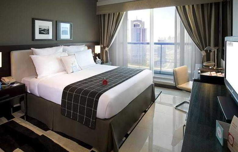Four Points by Sheraton Sheikh Zayed Road - Room - 34