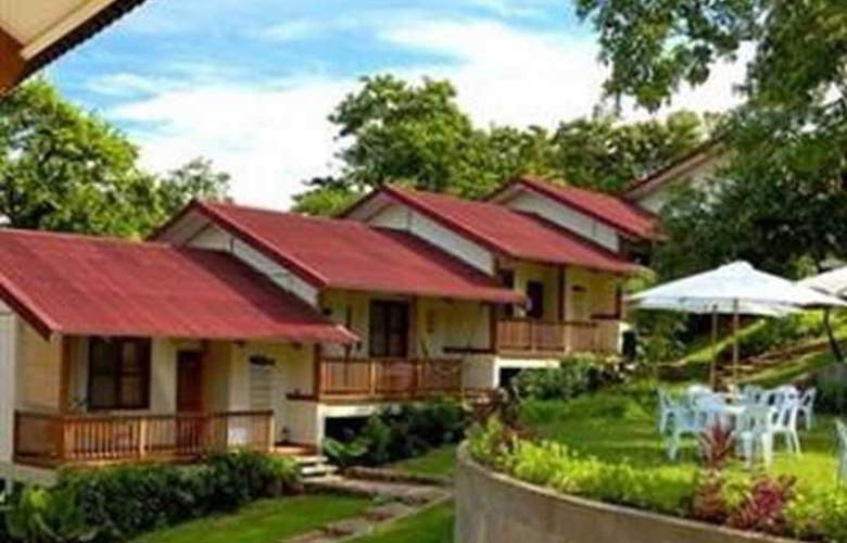 Asia Grand View - Hotel - 4