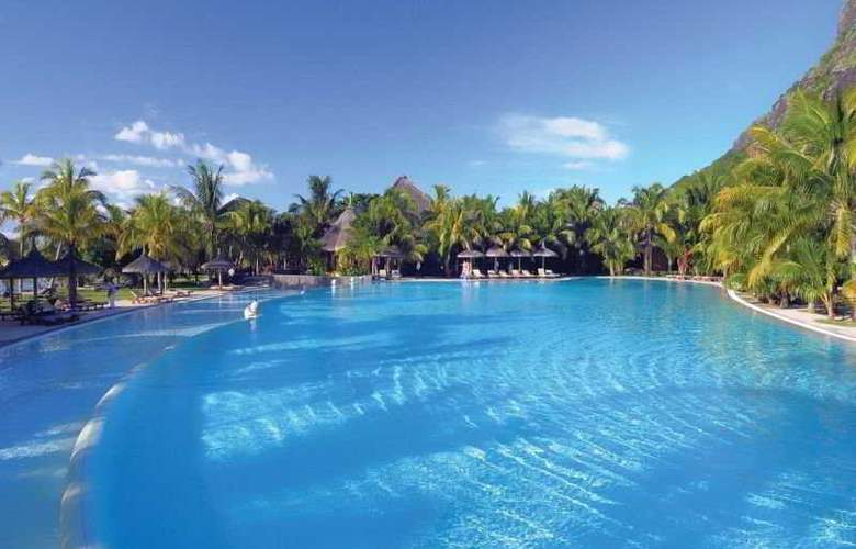 Beachcomber Dinarobin Hotel Golf & Spa - Pool - 25