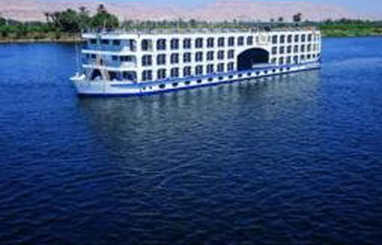 M/S Grand Princess Nile Cruise (aswan) - Hotel - 0