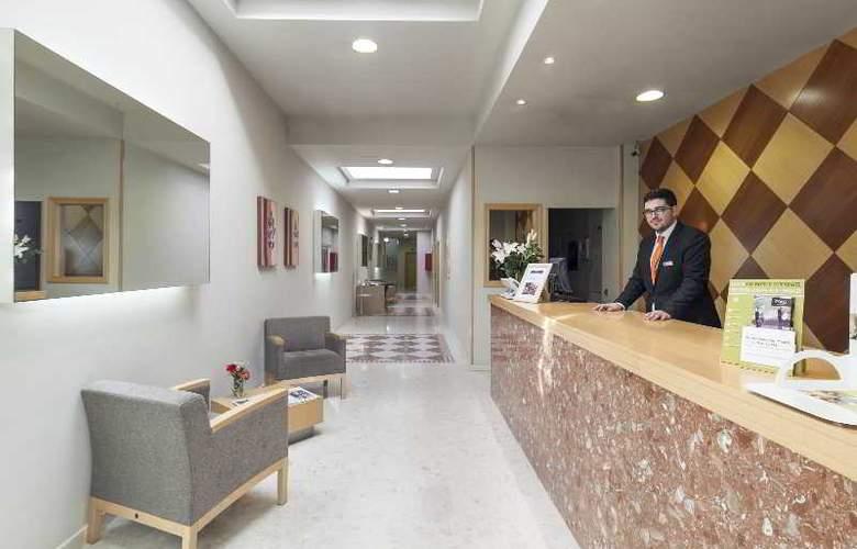 Apartahotel Exe Campus San Mamés - General - 7
