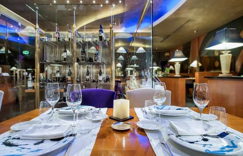 Royal Hotel Carlton - Restaurant - 19